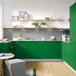 Cozinha Verde 55 Ideias Com Fotos Para Voce Ver Agora