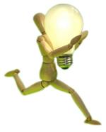 Ideia, Criatividade, Inovação, Brainstorming, Questionar, Diferenciar