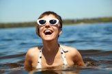 sorriso, recrutamento, departamento da felicidade, motivação