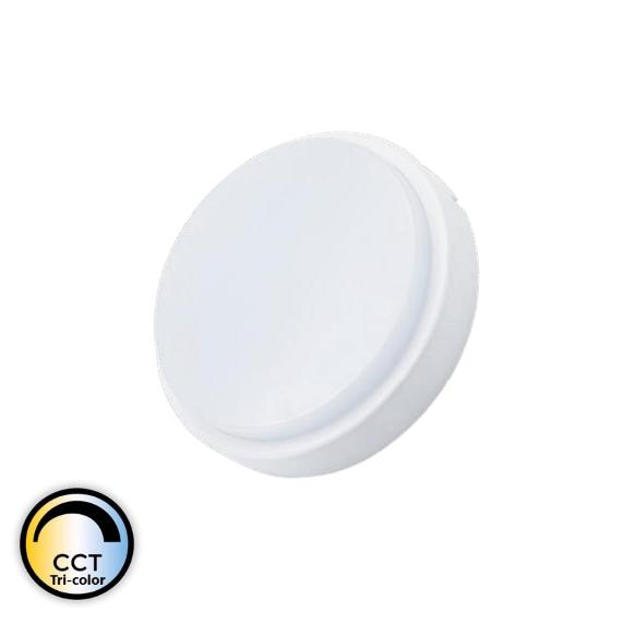 IBIZA – Hublot applique LED 18W CCT IP54 IK10