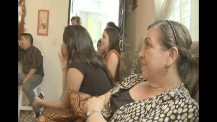 Escobar Family Gathering