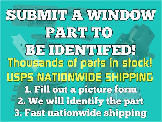 wincore window parts identify window
