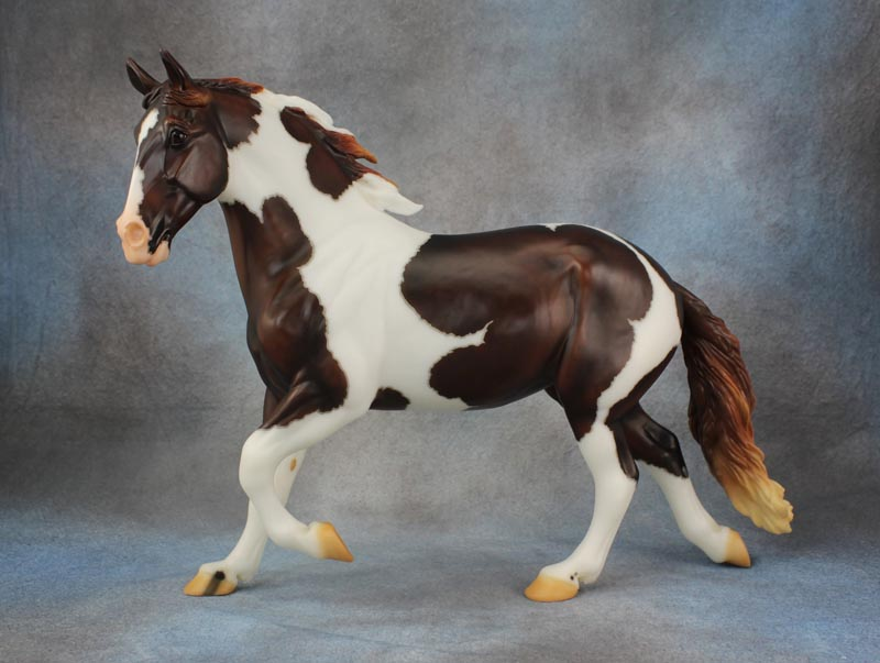 Identify Your Breyer Breyerfest 2018