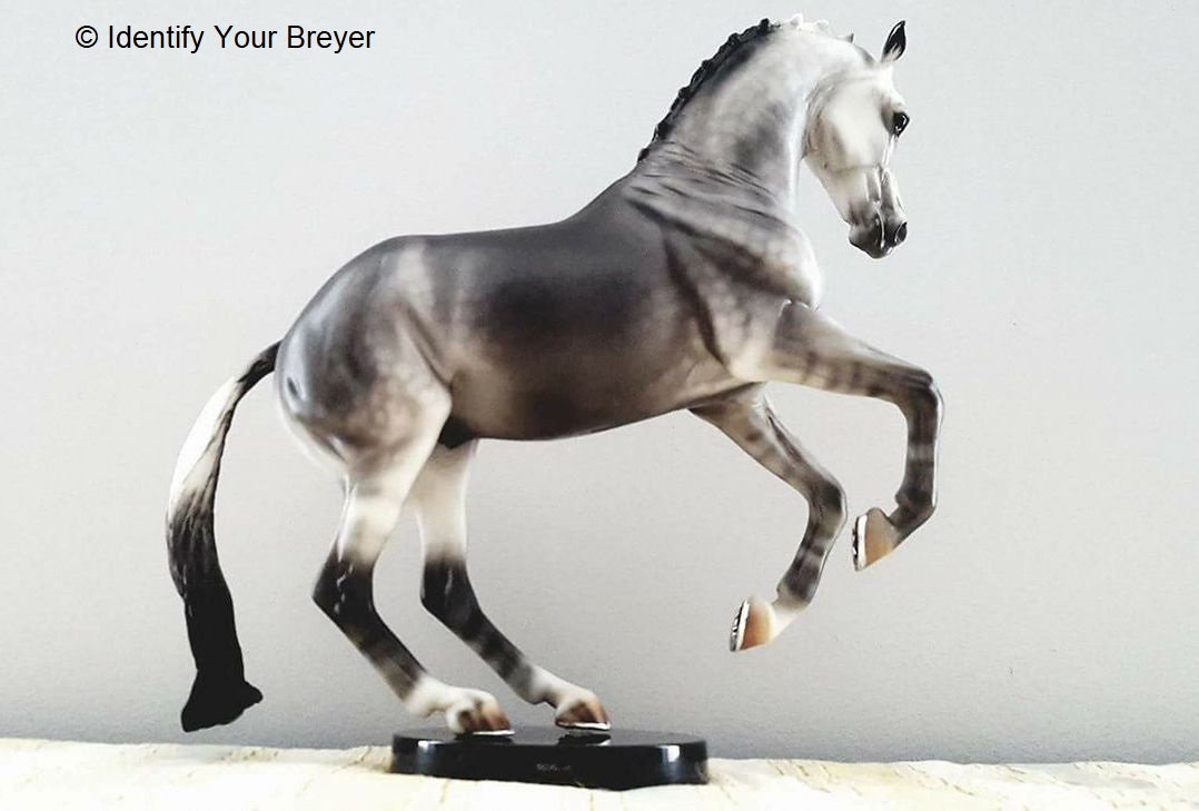 Identify Your Breyer Valegro Traditional Series