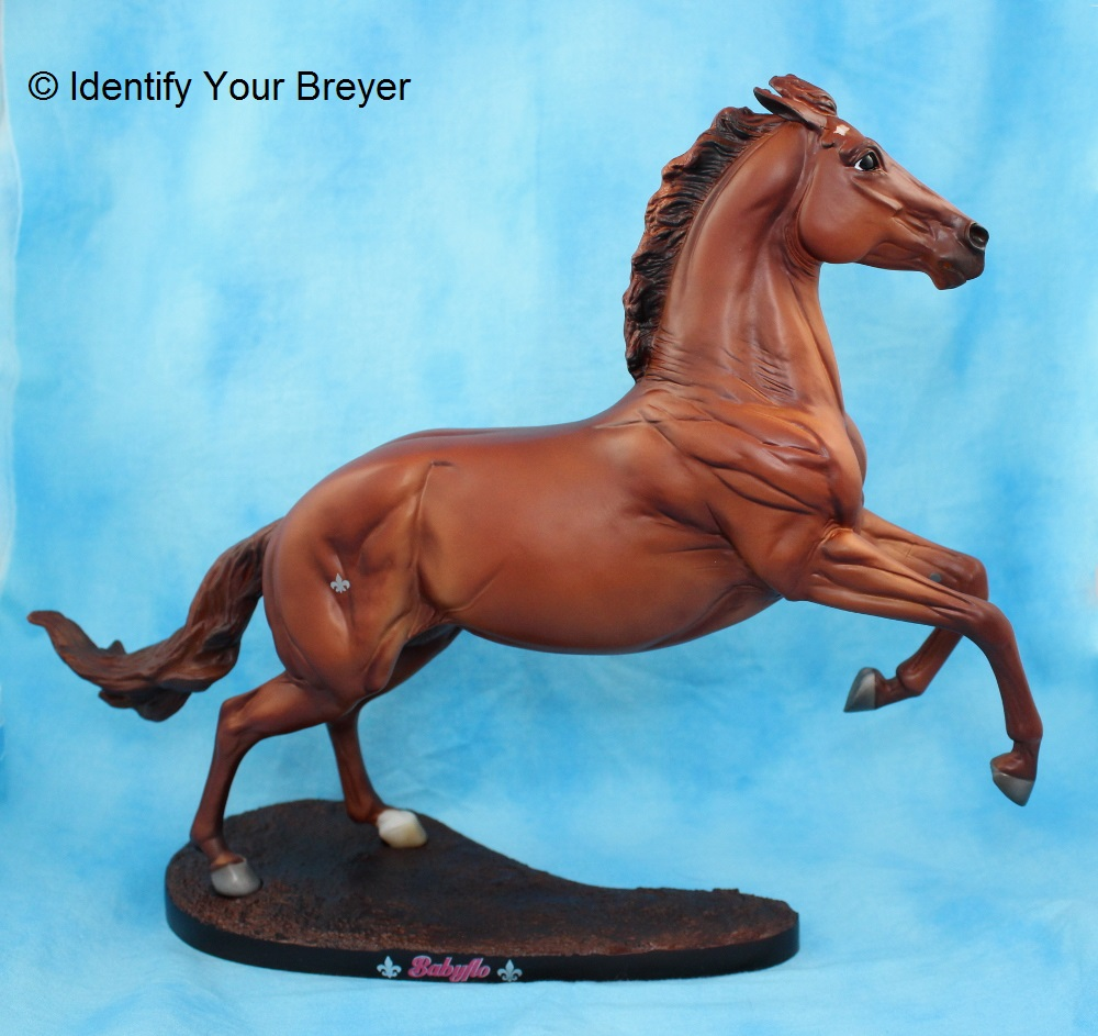 Identify Your Breyer New Breyer Models For 2016