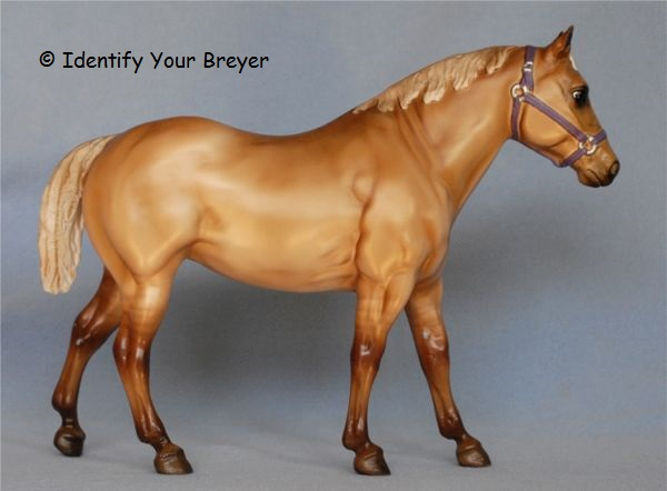 Breyer Solstice Images Summer