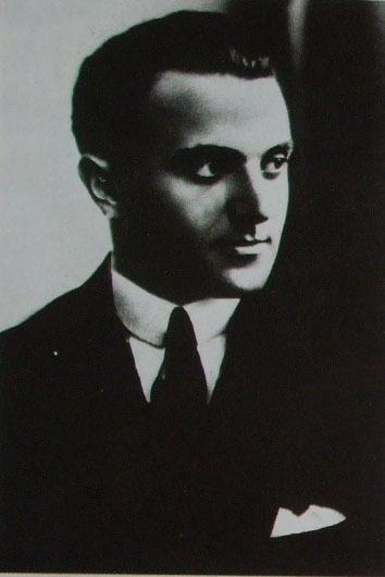 Aurel Perşu (1890 - 1977)