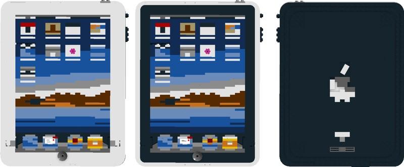 Lego Apple iPad Tablet - LEGO models for sale by Matt Kustra