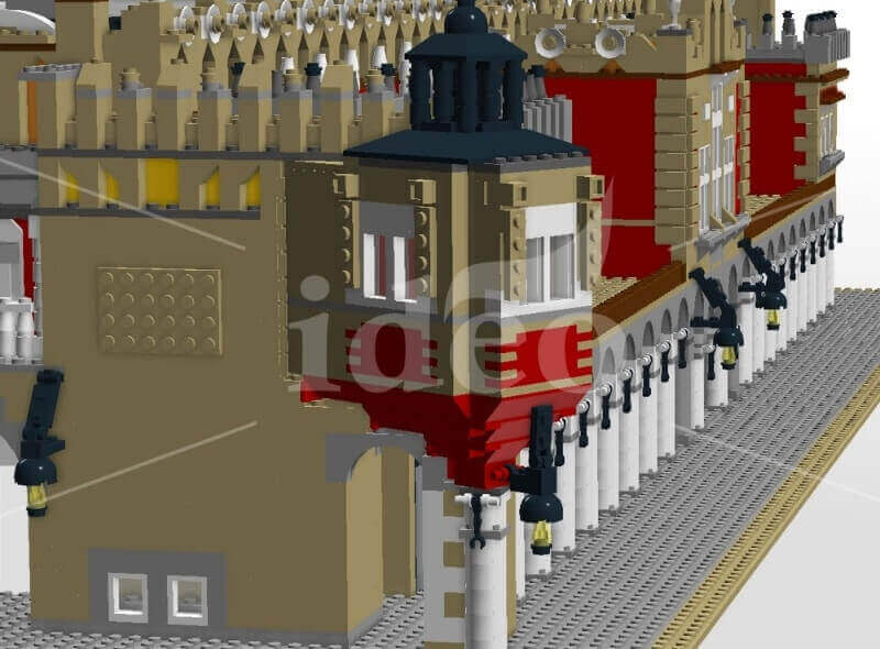 My last built - My LEGO® Moc's – Page 2 of 2 – Ideo Bricks-order