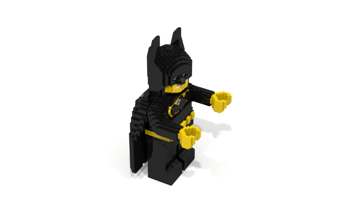 batman lego figurka lego batman movie ideo klocki