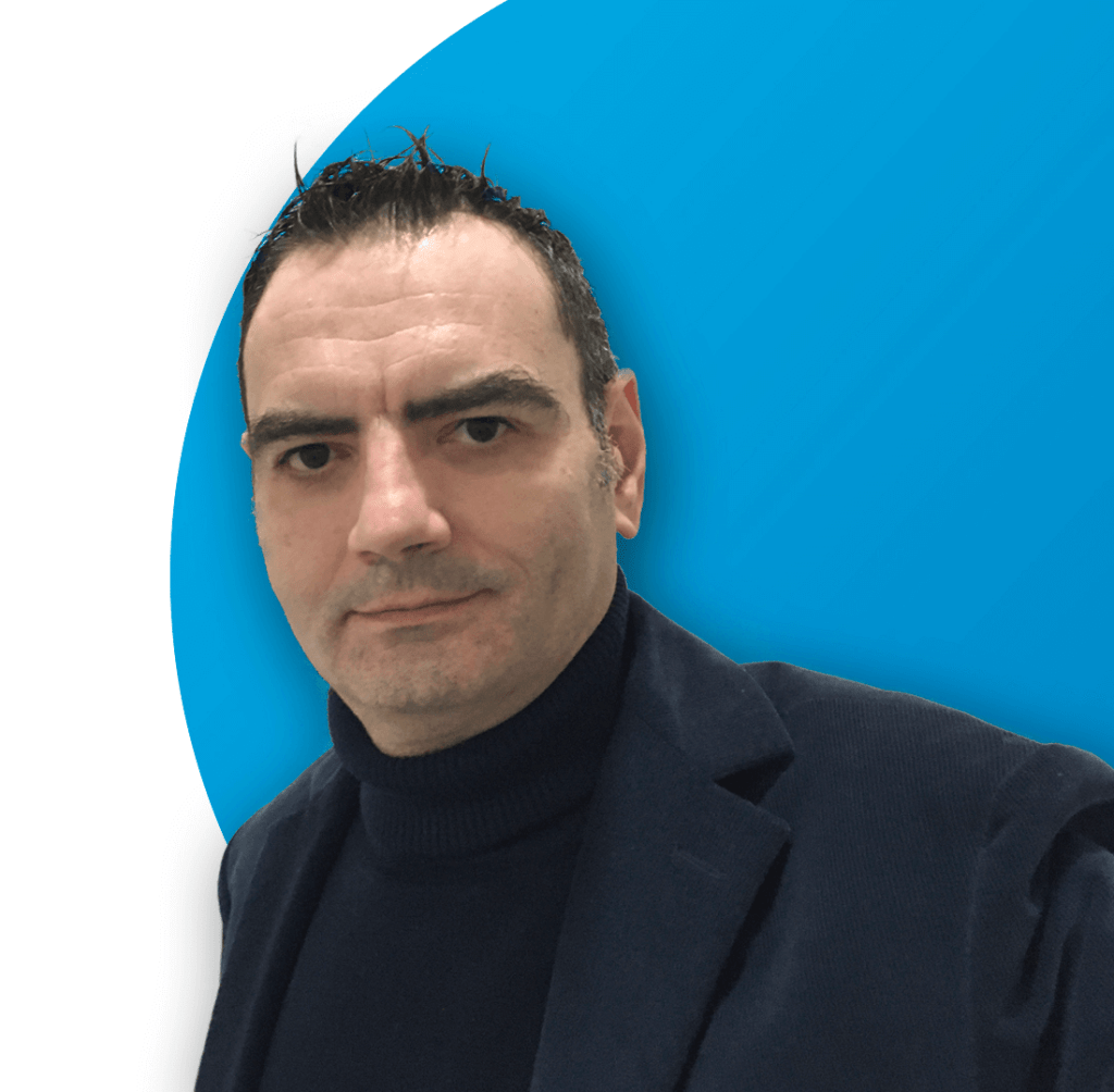 Emiliano Negrillo, Consultor y Formador en Marketing Digital