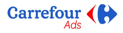 Logo Carrefour Ads