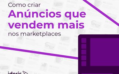 E-book: Como criar anúncios que vendem mais nos marketplaces