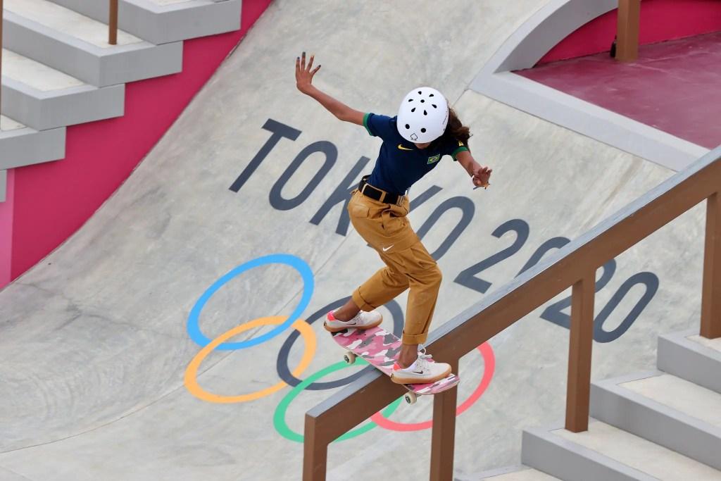 rayssa leal skate