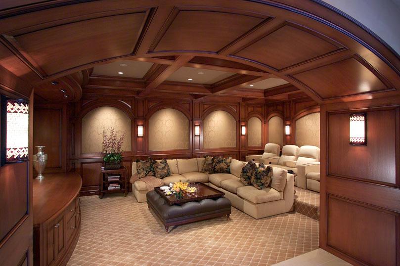 Traditional Manor House IDesignArch Interior Design Architecture Amp Interior Decorating