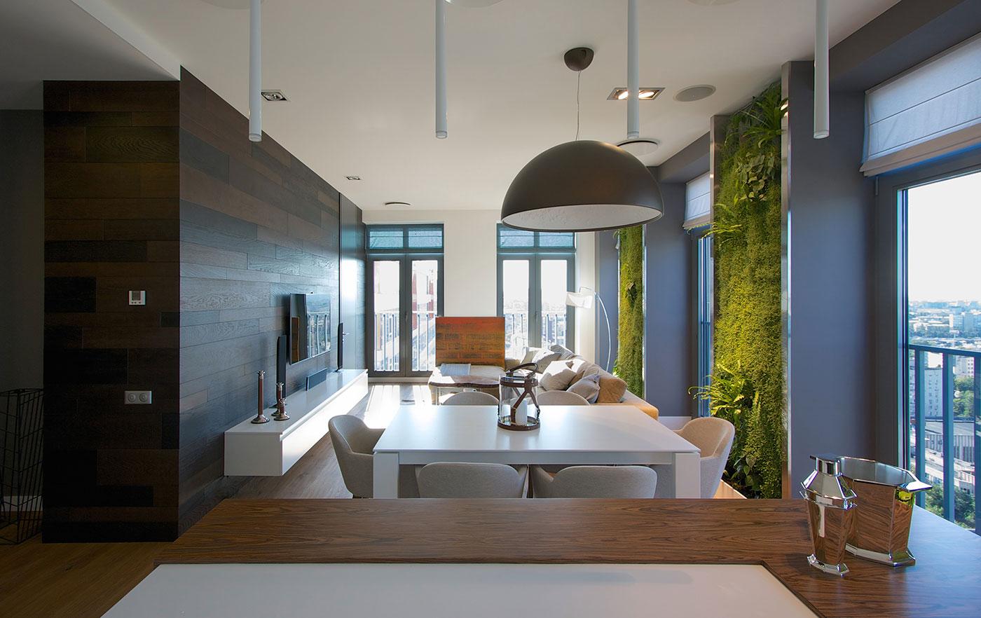 Apartment Decorating Walls
