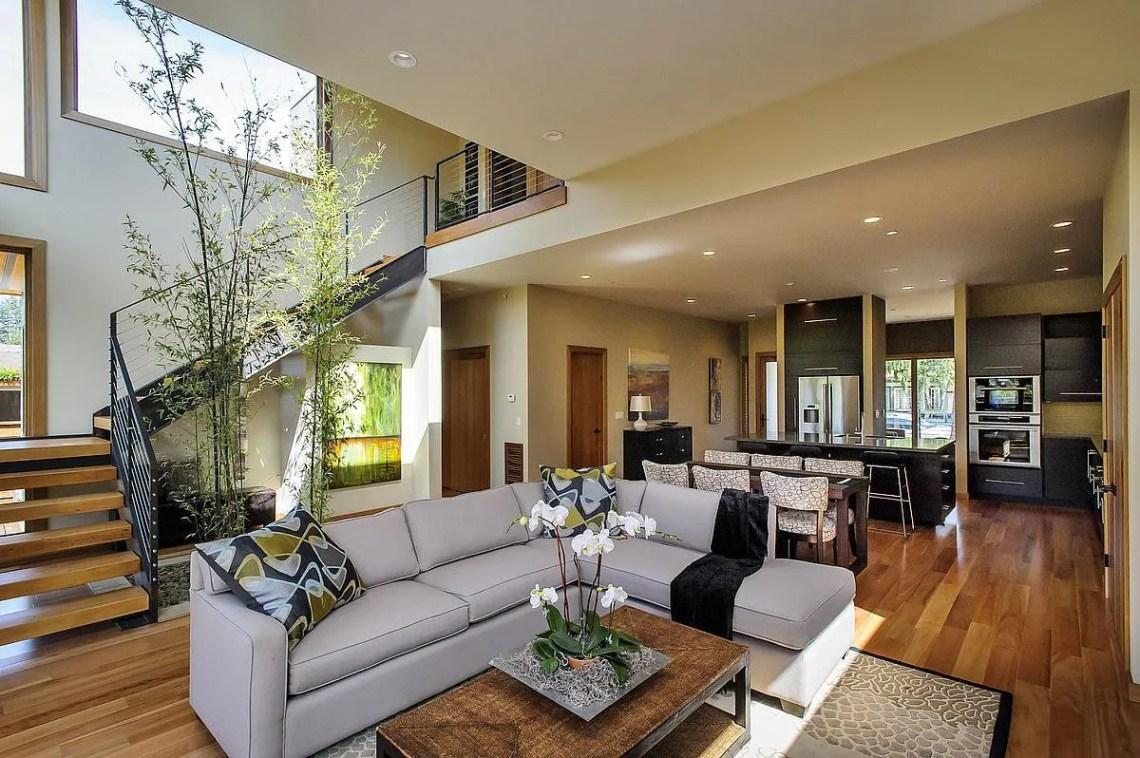 Luxury Prefabricated Modern Home - Décoration de la maison