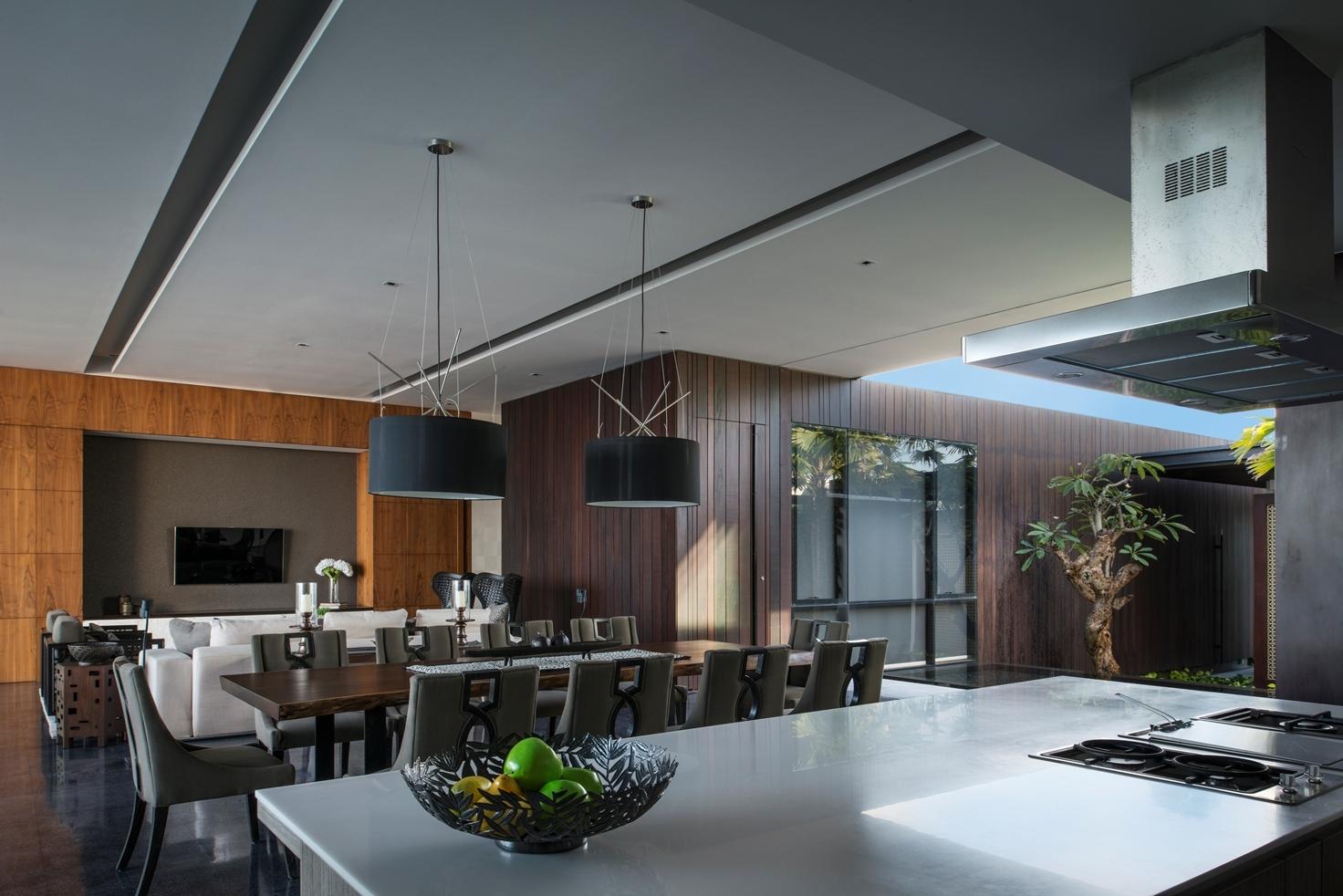 Bali Interior Design