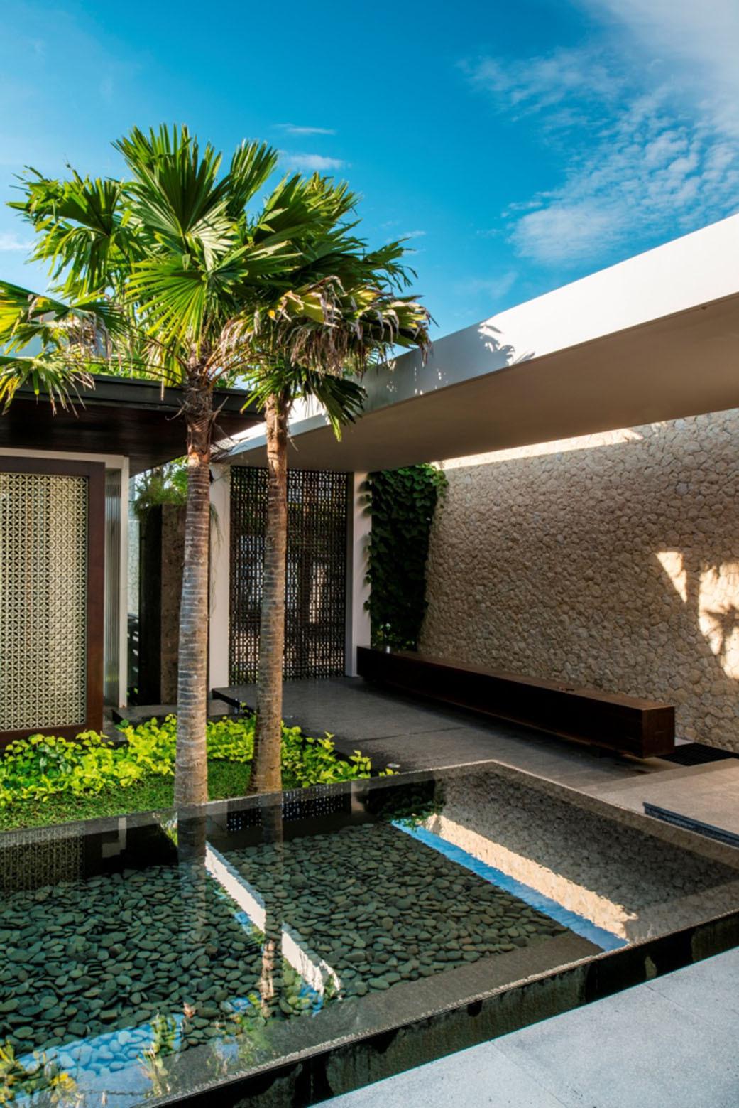 Balinese Design Interior