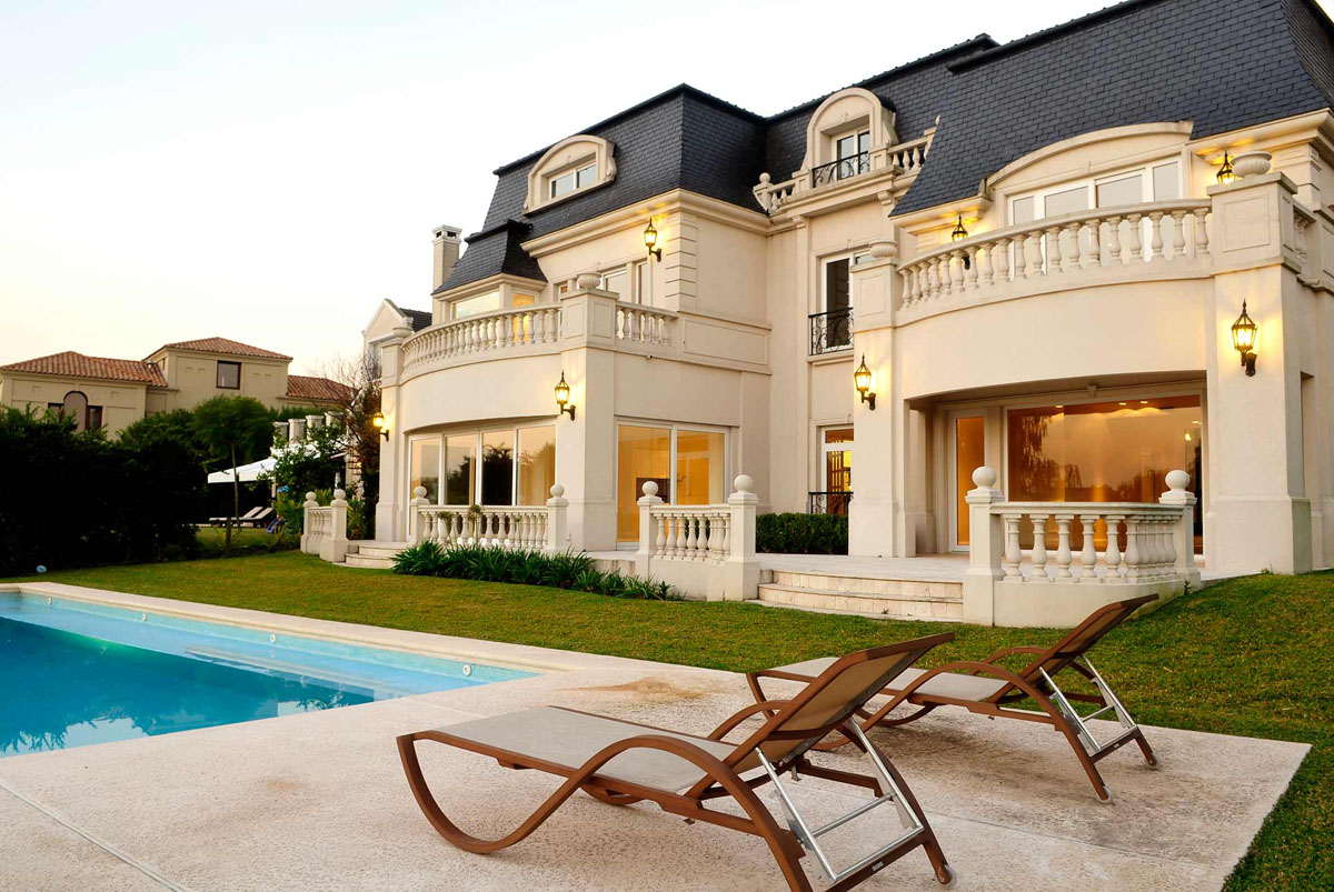 Buenos Aires French Mansion14