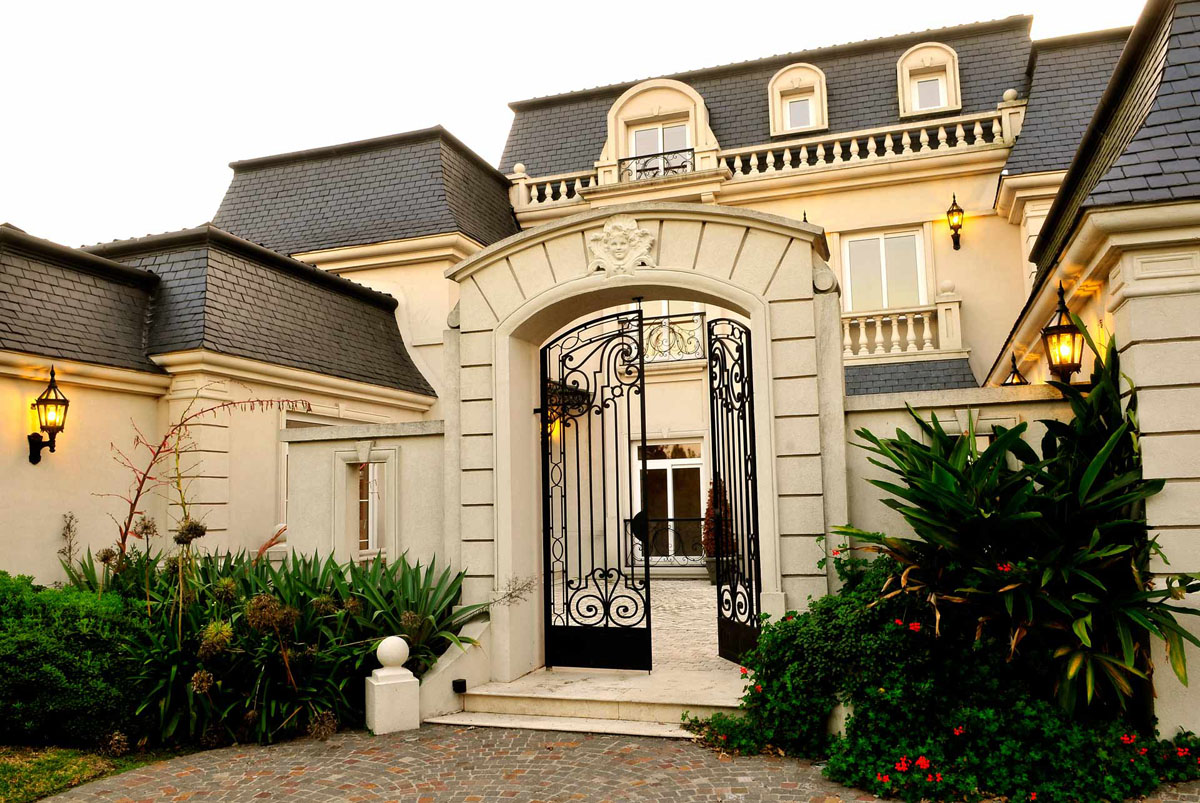 Buenos Aires French Mansion15
