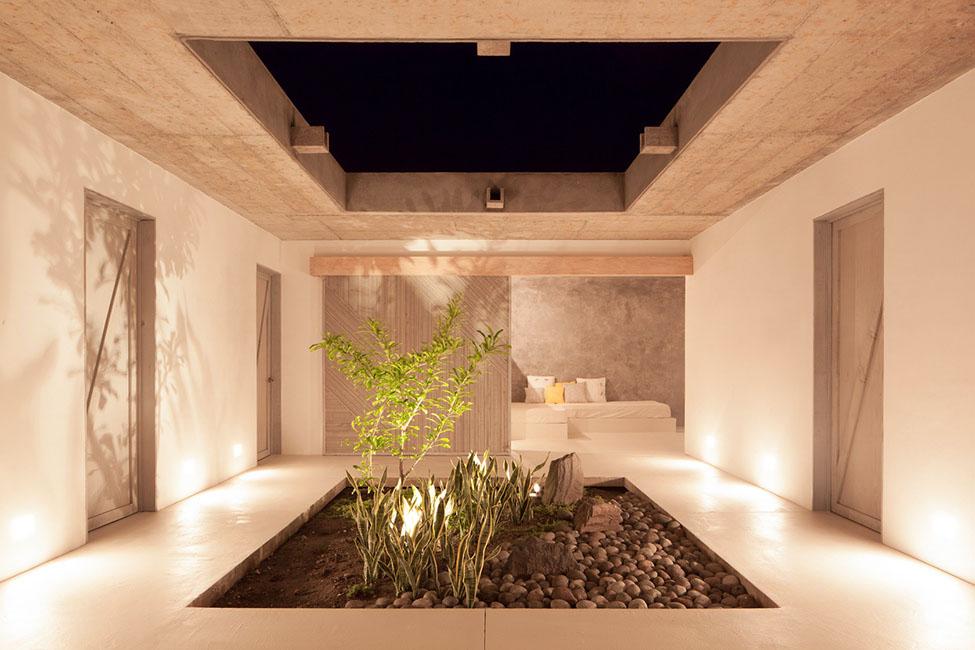 Casa Azul San Salvador10 IDesignArch Interior Design