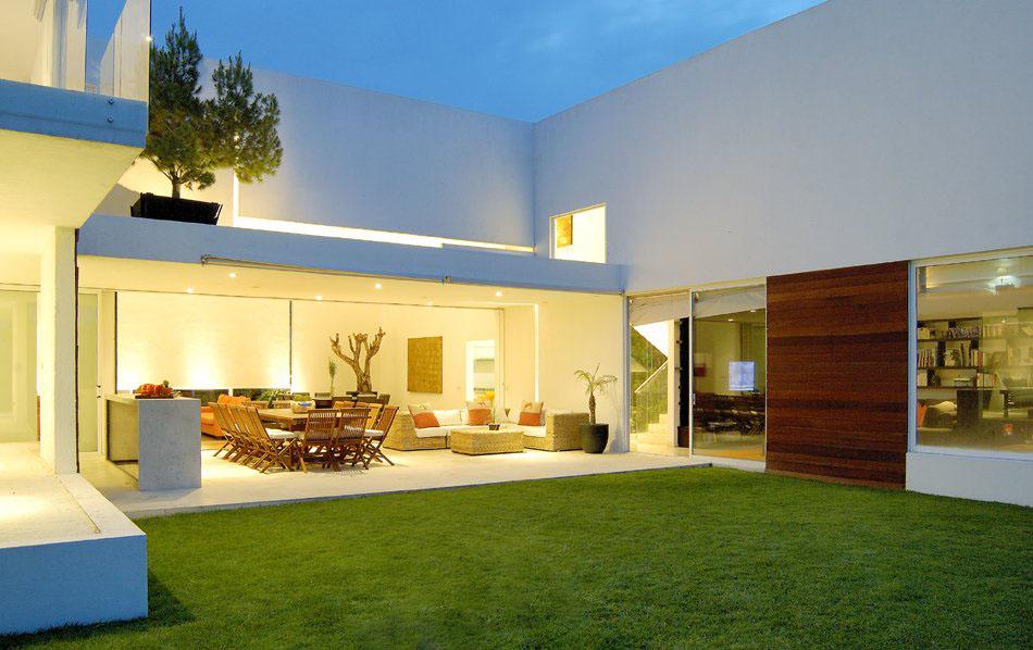 Solar Landscape Lighting