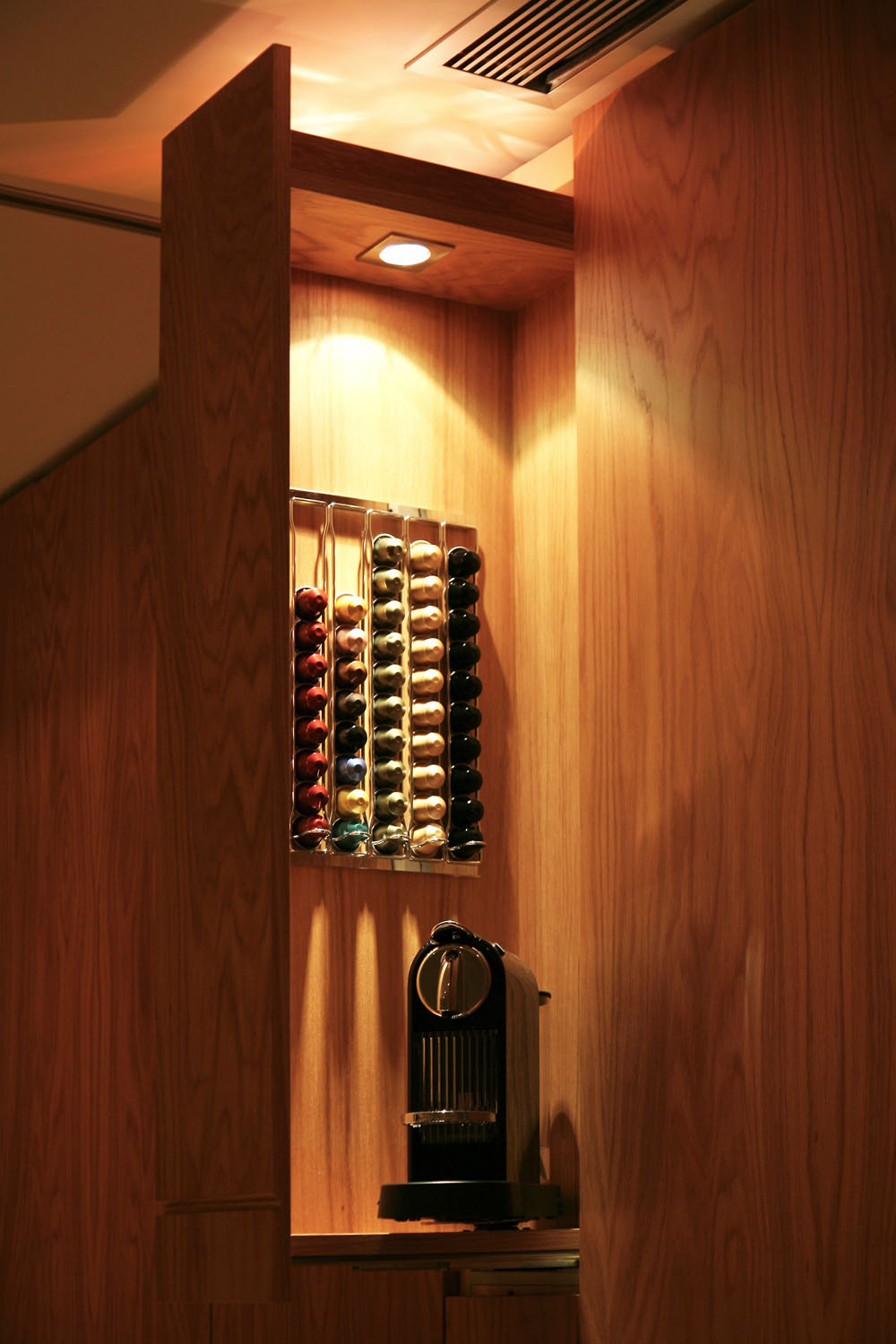 Small Closet House With Flexible Spaces Idesignarch