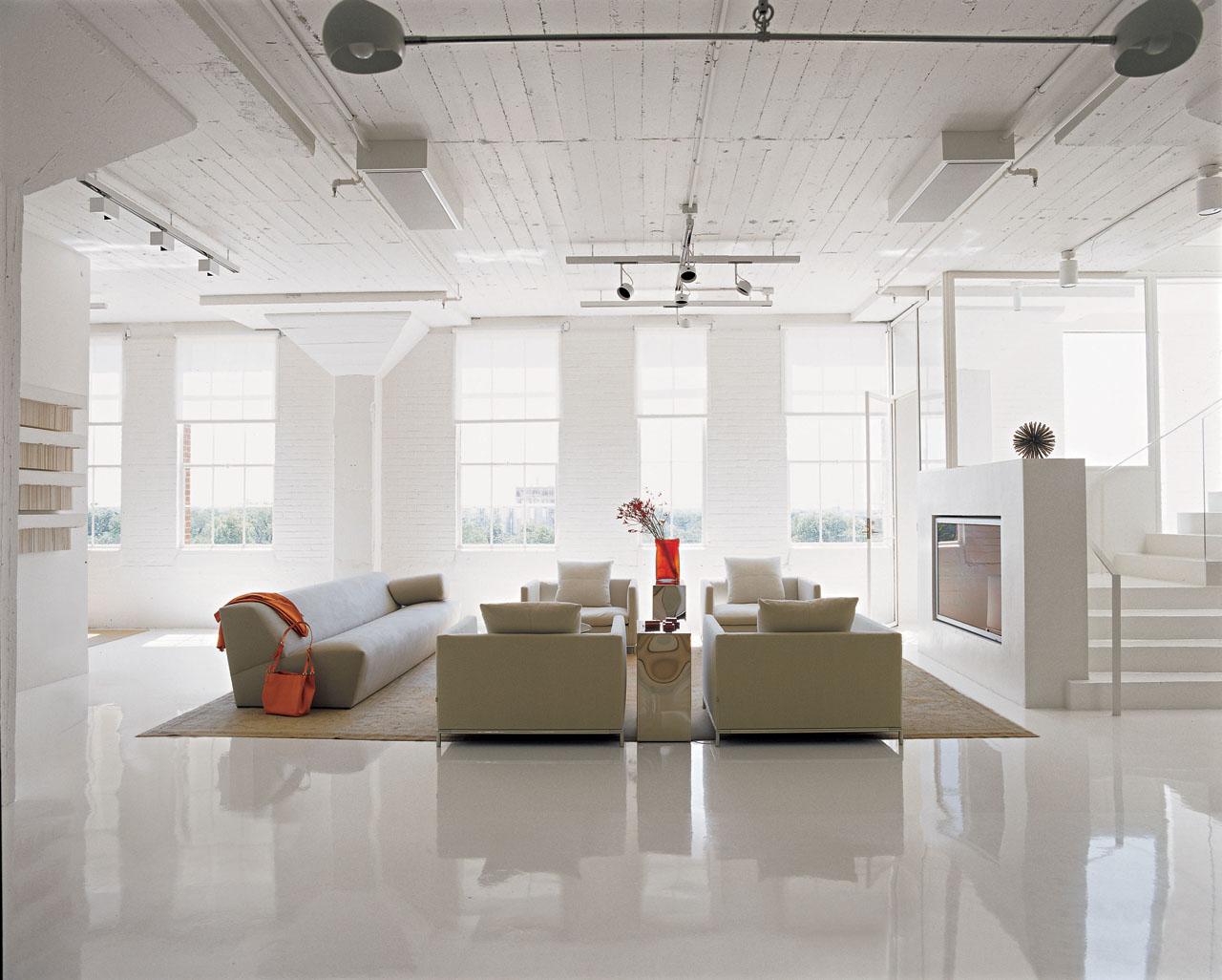 Art Collectors Loft In San Antonio IDesignArch