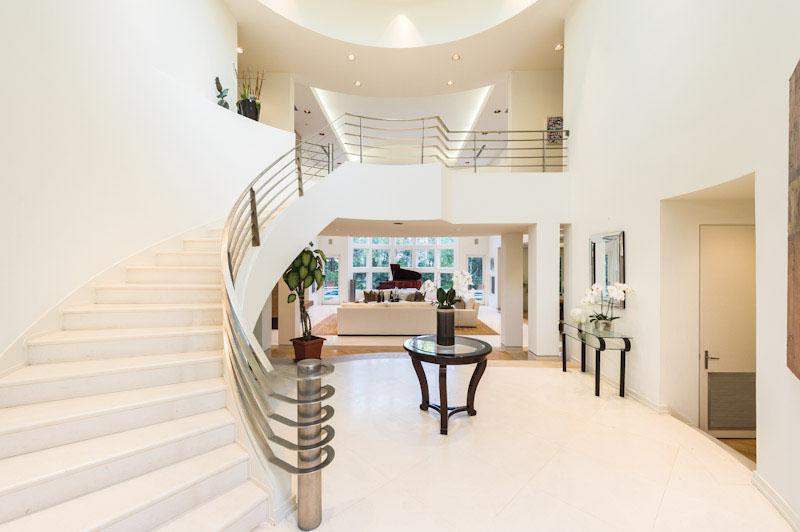 Contemporary Luxury Home In Los Angeles IDesignArch Interior Design Architecture Amp Interior