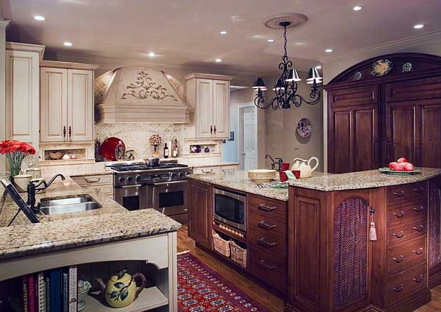 Timeless Traditional Kitchen Designs Idesignarch Interior Design Architecture Amp Interior