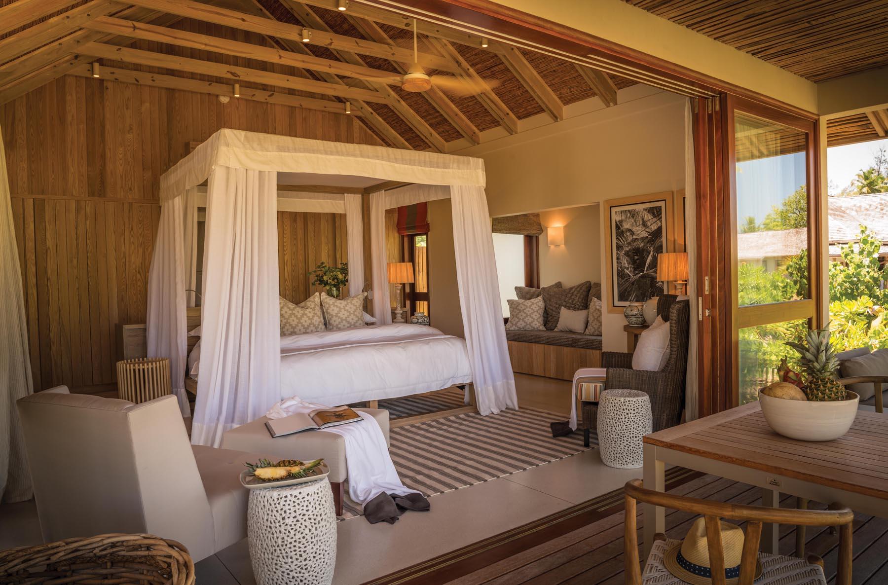 Desroches Island Resort Paradise In Seychelles