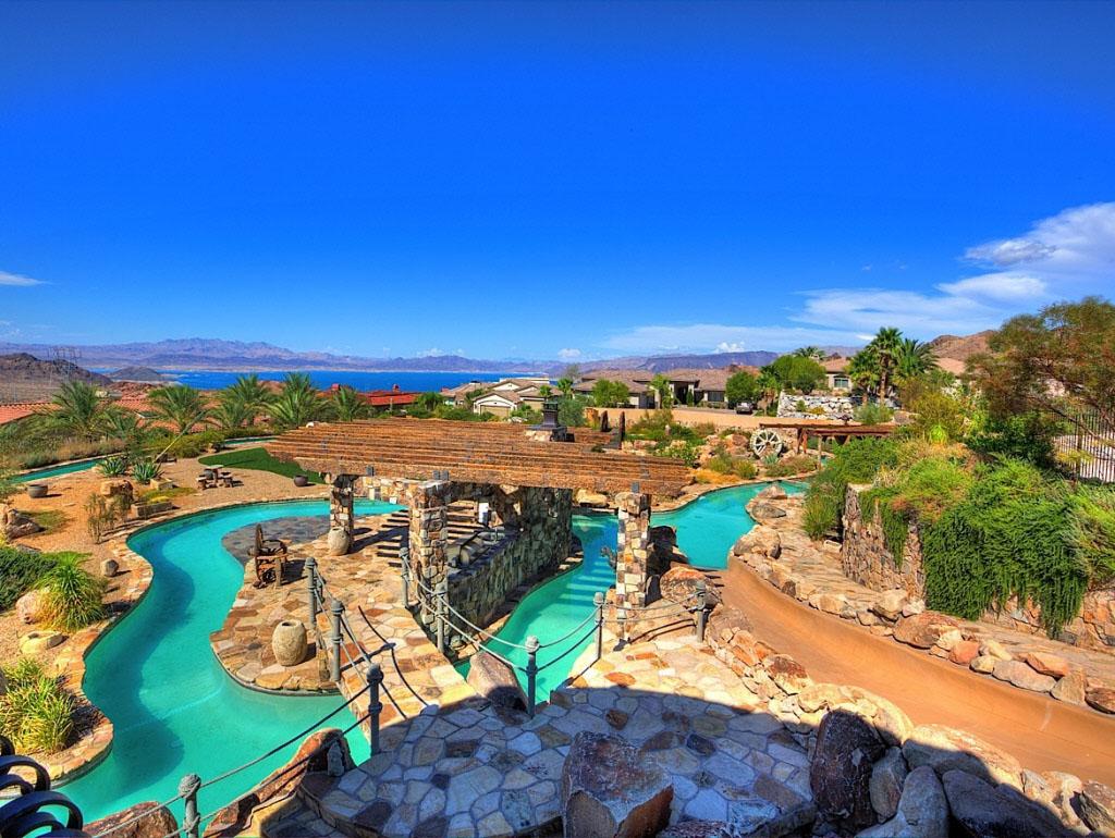 Disneyesque Stunning Estate In Nevada IDesignArch Interior Design Architecture Amp Interior
