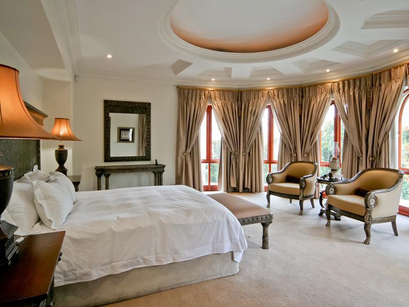 Exquisite Mansion In South Africa Idesignarch Interior