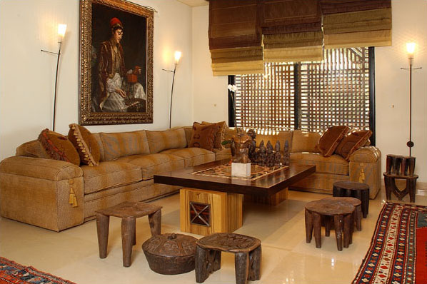 Lebanese Interior Design Style Home Decor Photos Gallery