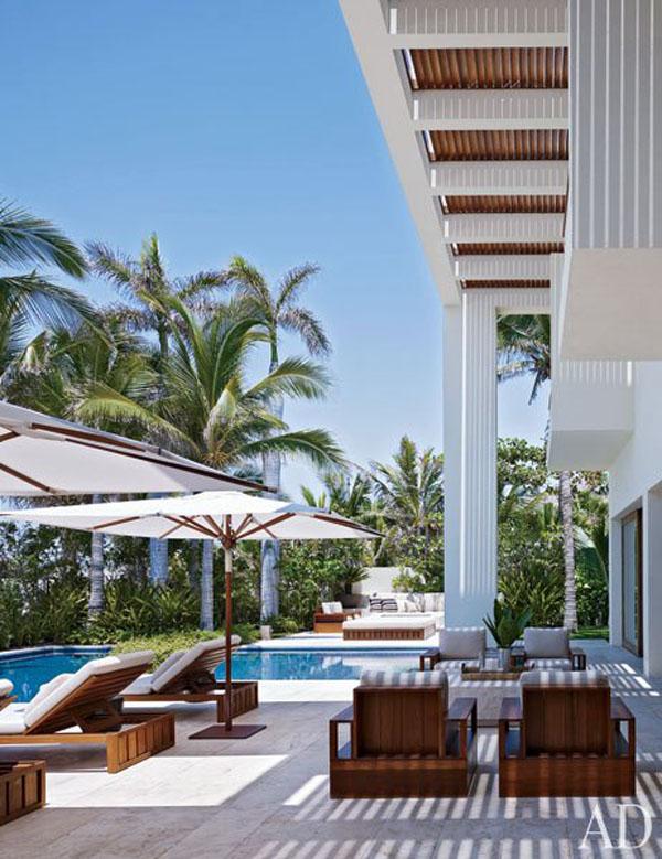 Casamigos Cindy Crawford And George Clooney S Los Cabos Villas Private Compound Idesignarch