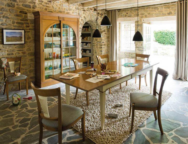 Grange Furniture Inspires Creative Interiors IDesignArch Interior Design Architecture