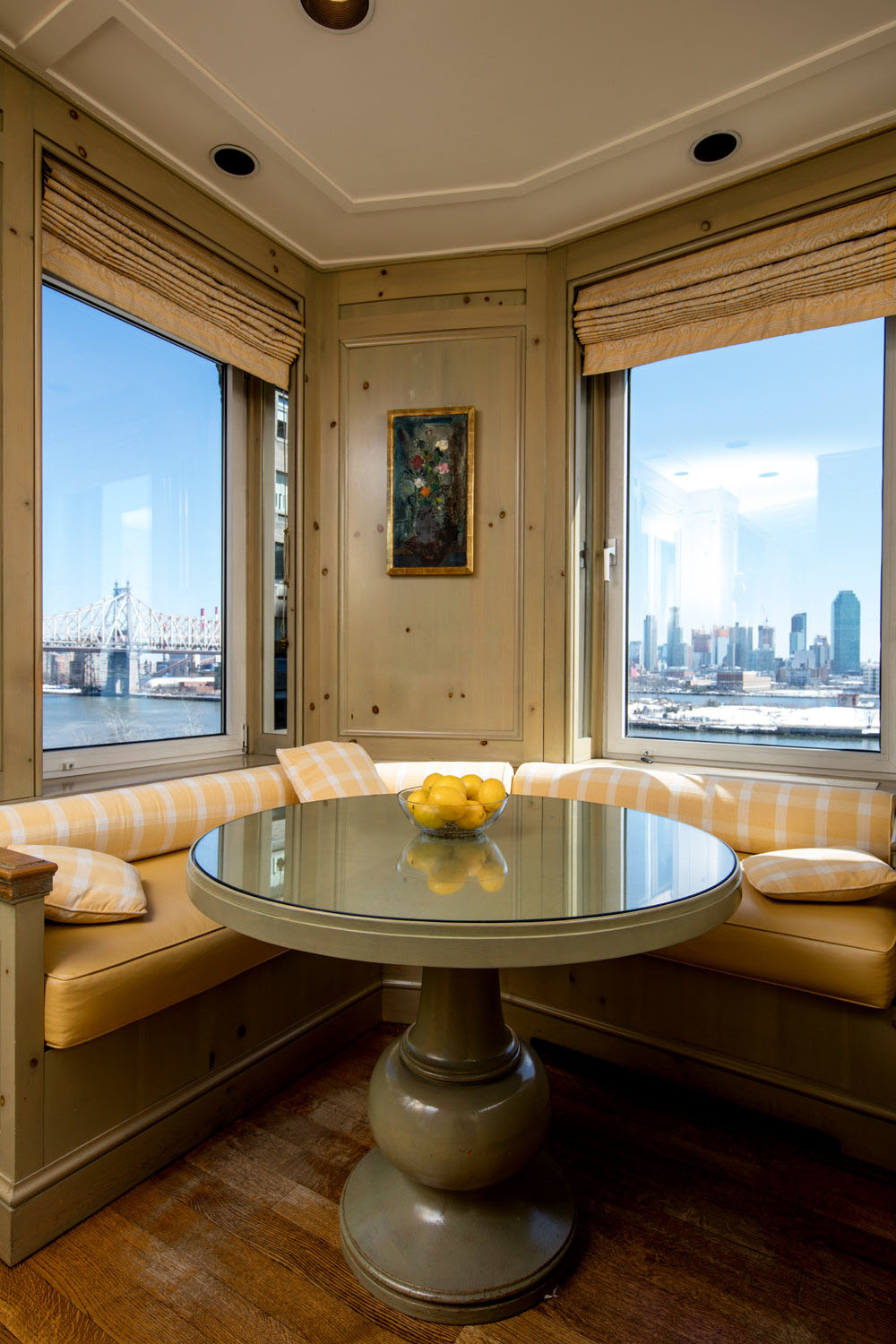 Inside Greta Garbo S New York City Apartment With Views Of