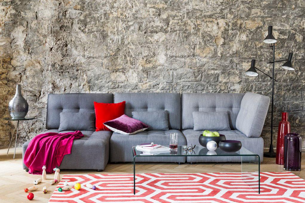 Inspirational Modern Living Room Design Ideas