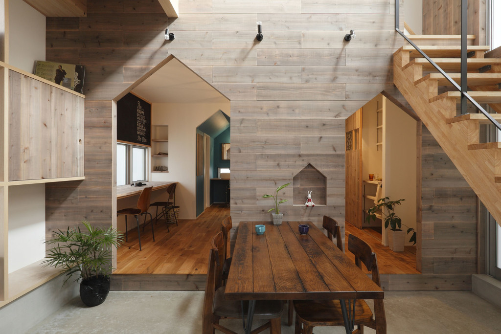 Wooden Interior Designs Wood Home Design in Kyoto Modern Decor House with Wood Interiors