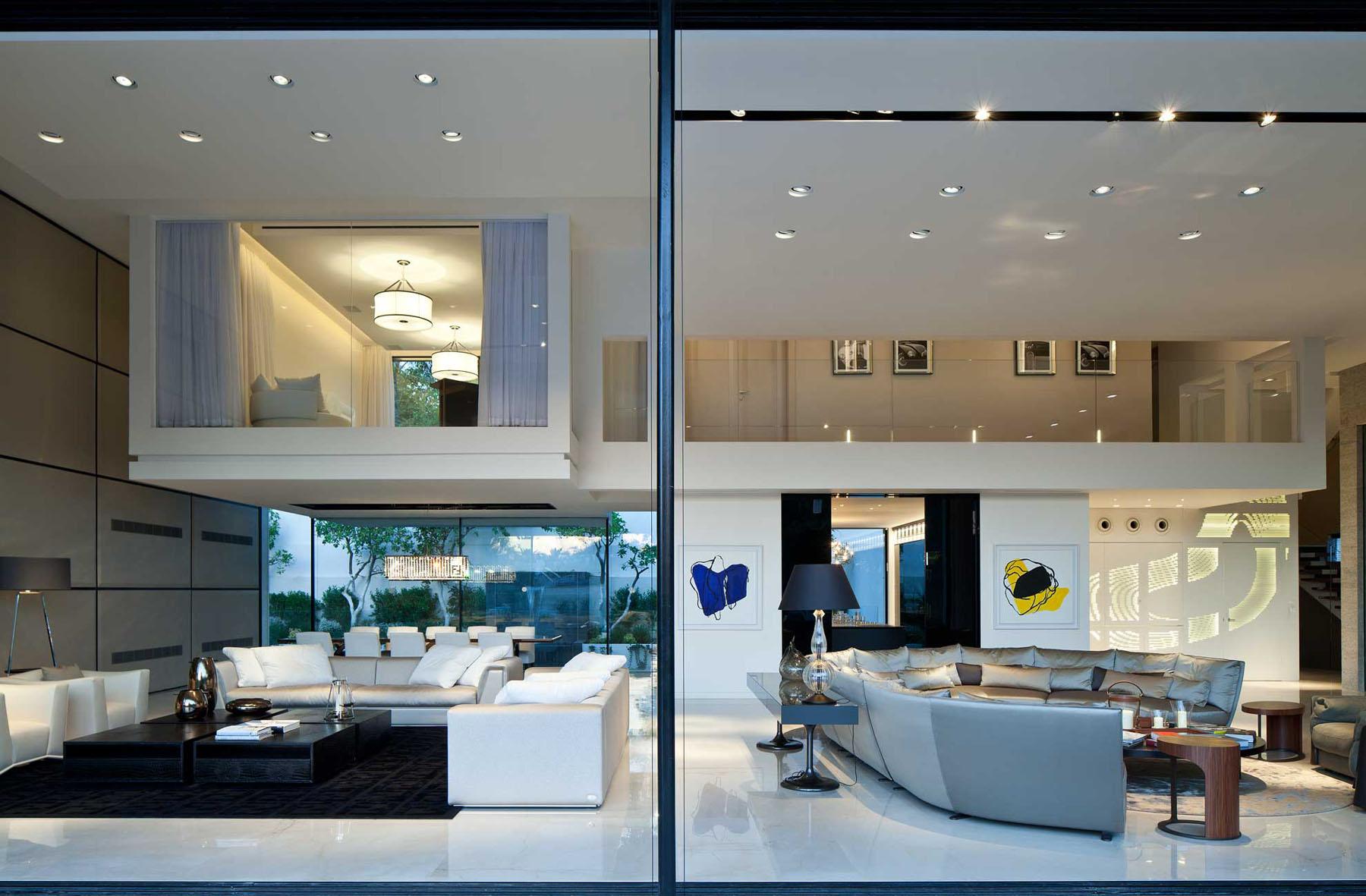 Herzliya Cube House4