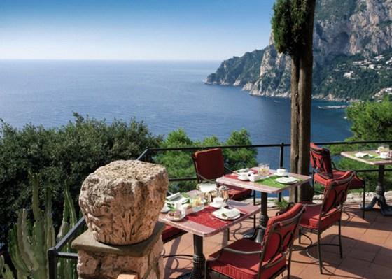 Punta-Tragara-Capri