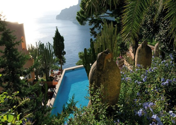 Capri-Retreat