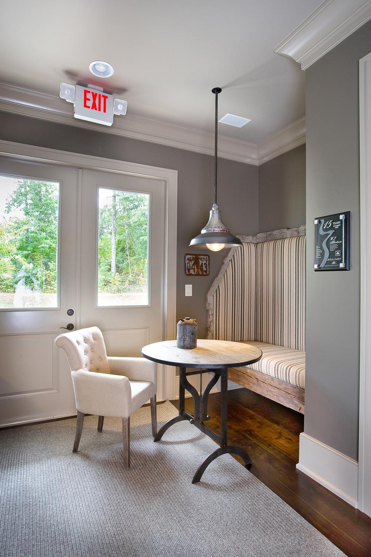 Kitchen Eating Area Bench Seating Ideas IDesignArch Interior Design Architecture Amp Interior
