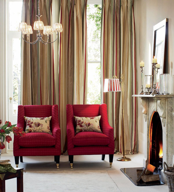 Red Living Room Design Ideas Idesignarch Interior Design Architecture Interior Decorating Emagazine