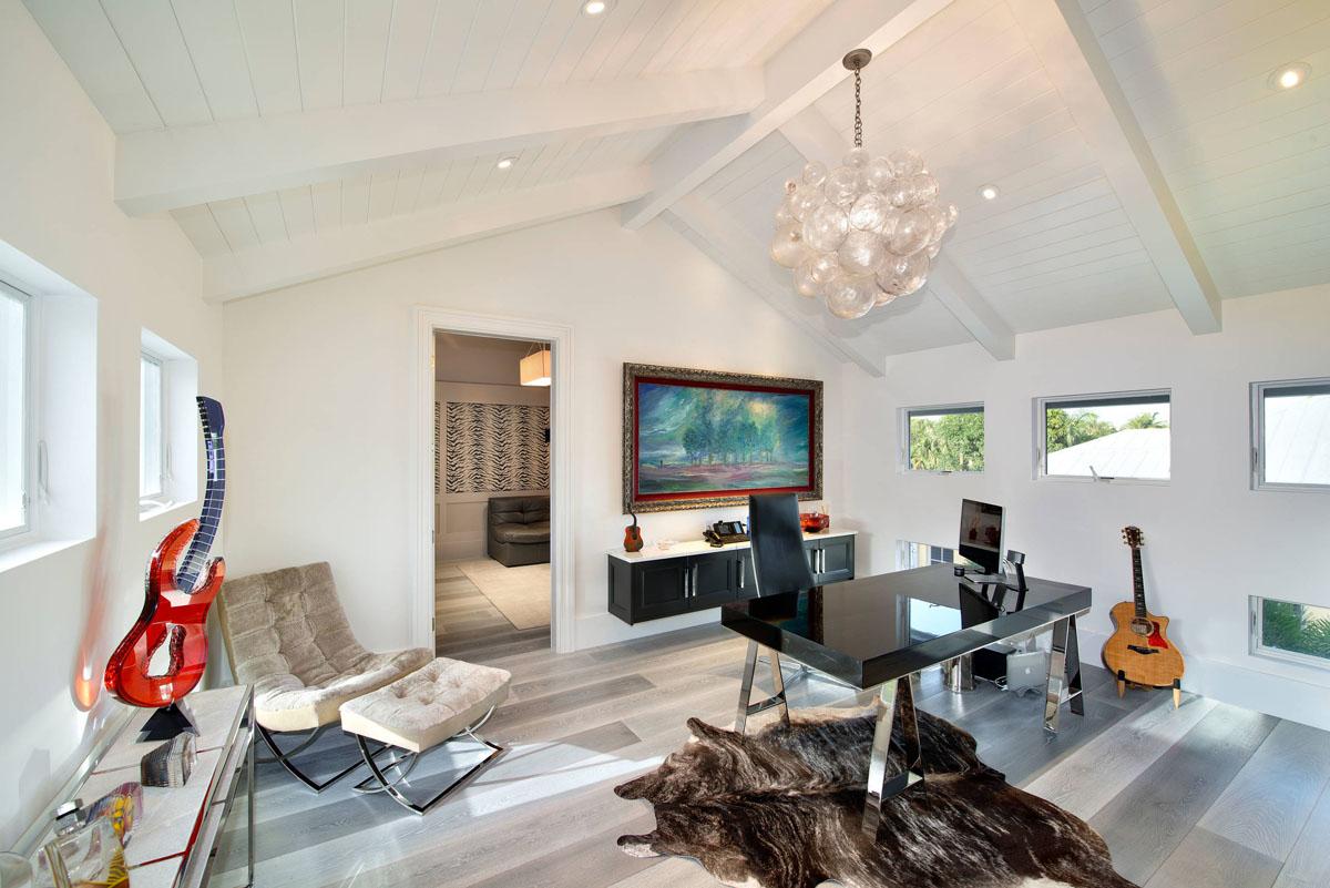 Luxury Modern Coastal Living Naples Florida 12