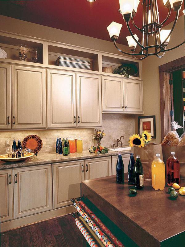 Kitchen Design Modern Style