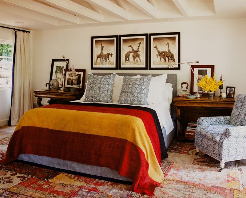Eclectic Bedroom Designs Idesignarch Interior Design