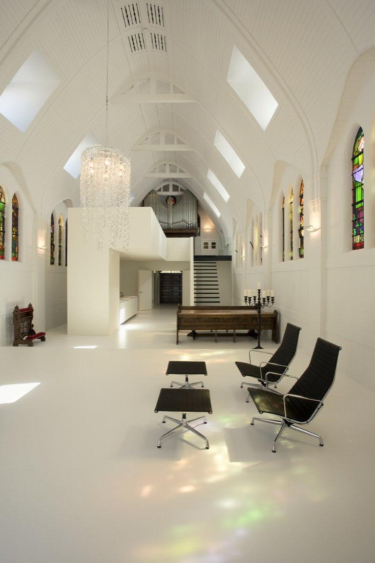 Country Home Interior Design Ideas