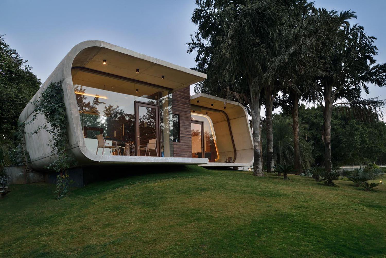 Small Modern Kitchen Design India